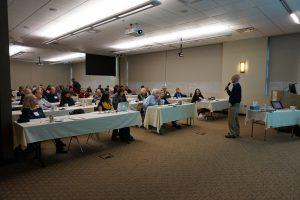 OPA Workshop - Dec. 18